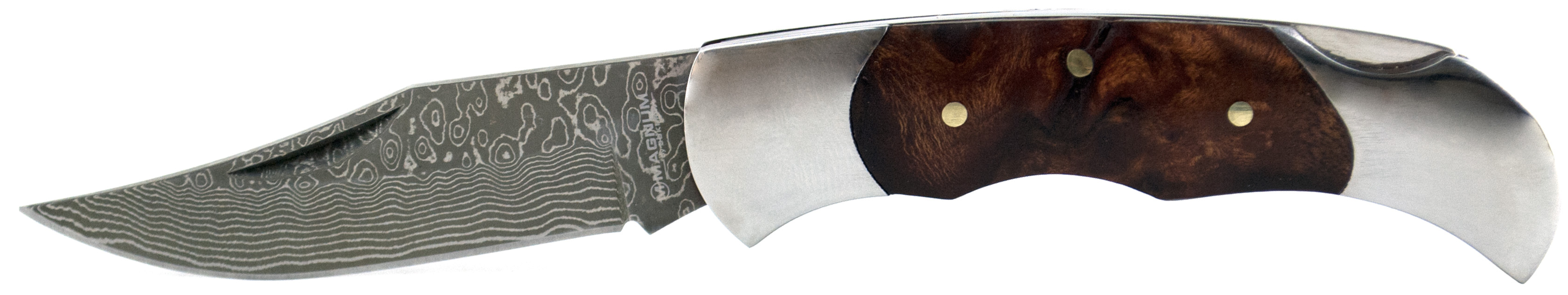 Easy On Your Wallet Damascus Knives