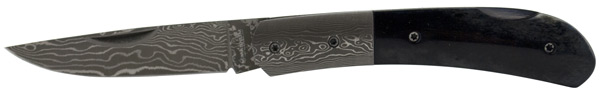 Bang For Your Buck Damascus Knives