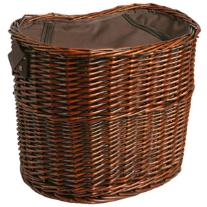 Empty Picnic Baskets