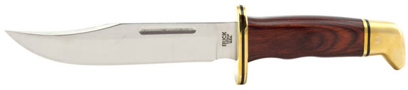 High-Caliber Highlight Classic Hunting Knives