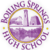 Boiling springs high school