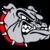 Bulldog mascot clipart bulldog