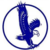 Alfred almon mascot