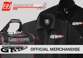 International GT Official Merchandise