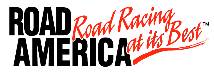 Image result for road america logo