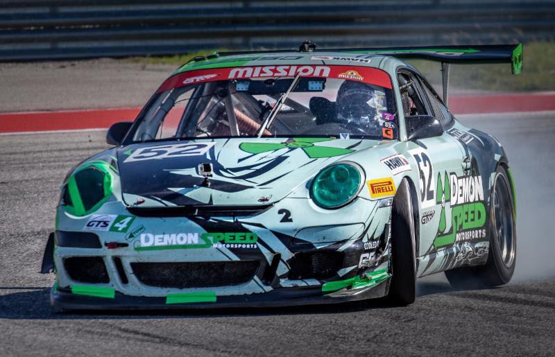 speedcom motorsports