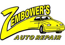 Zembower's