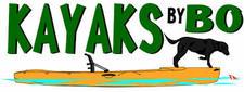 Kayak's By Bo