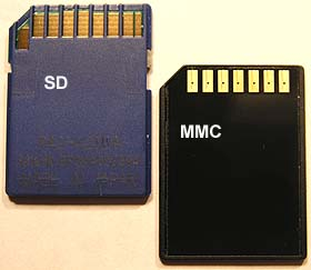 Definition mmc mmc up to 2tb that plugs into a usb port and with an adapter into an mmc slot in 2008 emmc and micard were turned over to the jedec division of eia publicscrutiny Images
