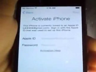 How to Unlock iCloud activition for  all iPhone