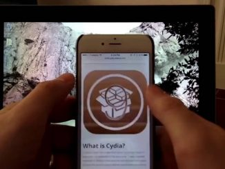 NEWLY RELEASED Iphone Cydia Install on IOS 9.3.2/9.3.3 Jailbreak Release For iOS 9.3.2/9.3.3