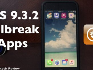 Install Jailbreak Apps Without Jailbreaking iOS 9.3.2!