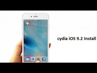 How to install Cydia Without Jailbreak iPhone iPad iPod iOS 7/8/9.1 and iOS 9.2 New Video 2016