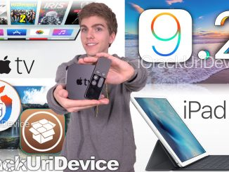 iOS 9.1 Jailbreak & iOS 9.2 Coming? Legal Jailbreaking! Apple TV 4 tvOS 9.0 - 9.1 TaiG or Pangu
