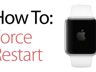 How to Force Restart and Reset Your Apple Watch