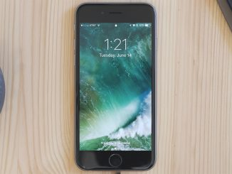 iOS 10's Overhauled Lock Screen