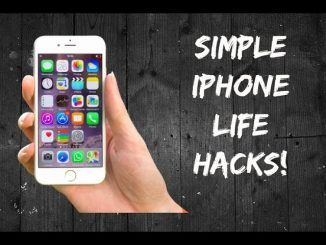 Simple iPhone Life Hacks// Jason's Life