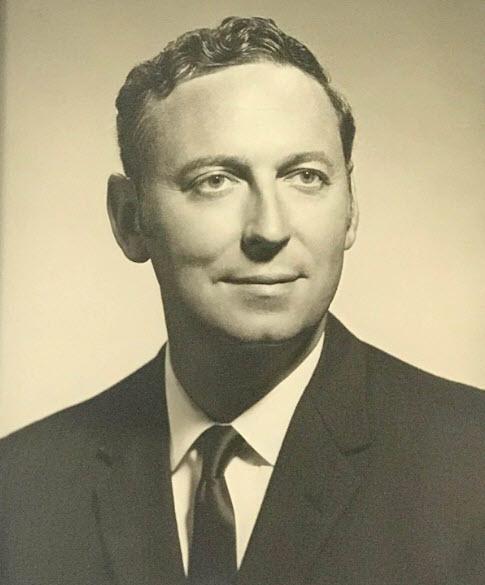 Budde Jr. PhD.