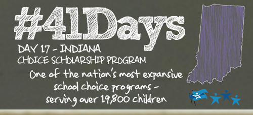 Indiana choice scholarship