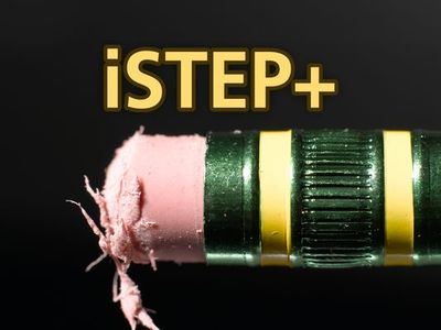 Istep pencil