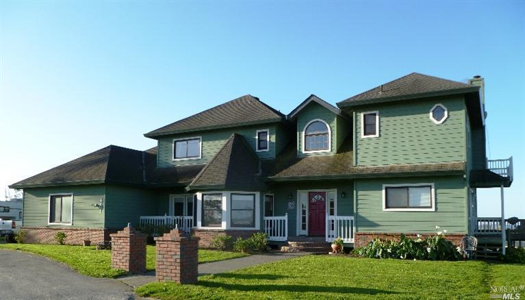 4201 Bloomfield Rd, Sebastopol, CA, 95472 Primary Photo