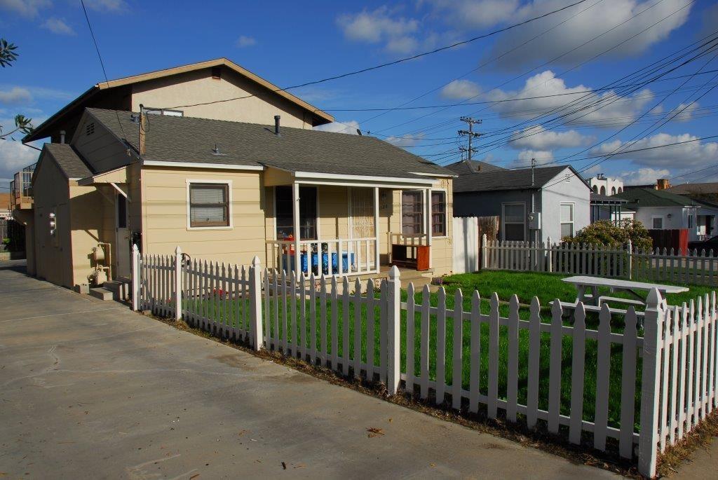 3120  Jarvis St., San Diego, CA, 92106 Primary Photo