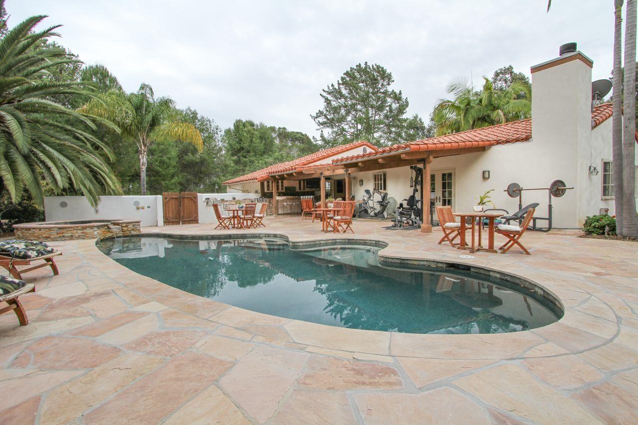 17484 La Bajada, Rancho Santa Fe, CA, 92067 Primary Photo