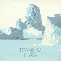 Colin Harper Titanium Flag