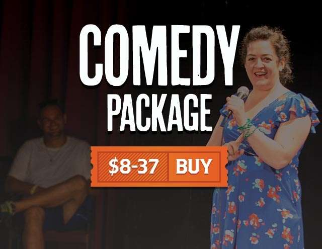 production-comedy-package
