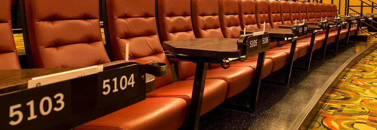 Santikos Silverado 16  Cinema Showtimes amp Movie Tickets