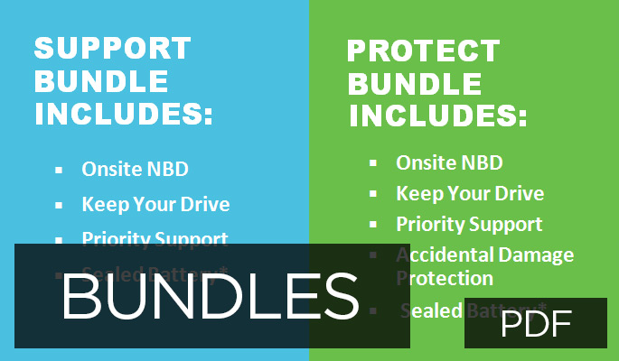 Services Bundles
