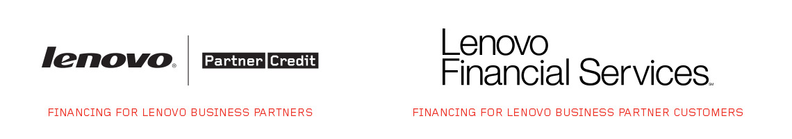 Lenovo Partner Credit & Lenovo Financial Services