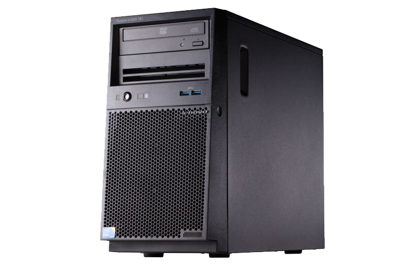 Lenovo System x3100 M5 Tower