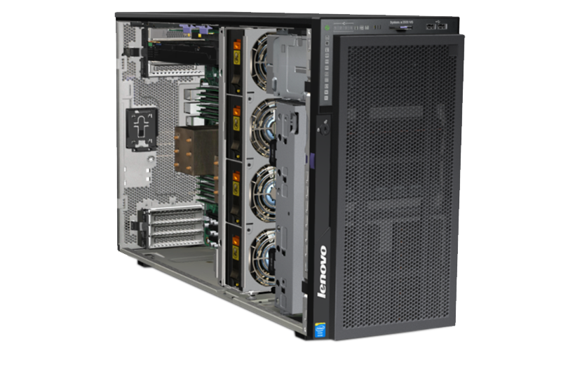 System x3500 M5 Tower