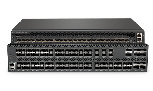 Lenovo Networking