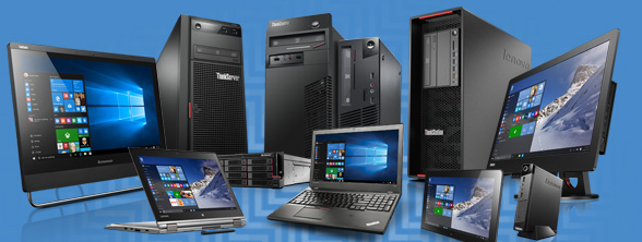 Lenovo Products Family