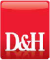 D&H Distributing