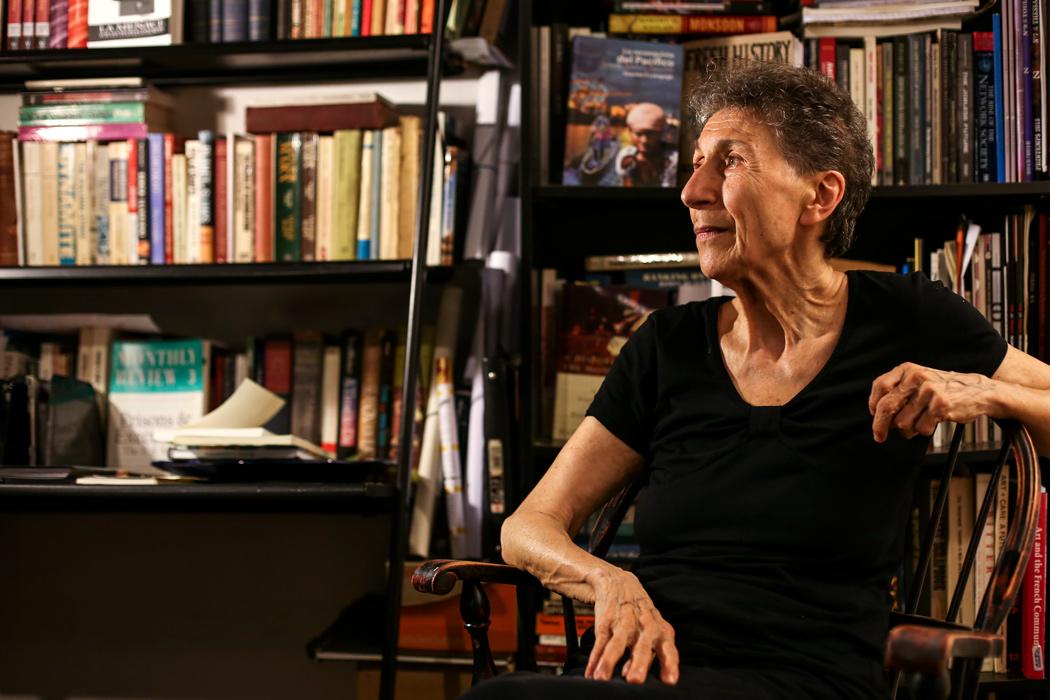 Especial Silvia Federici: hacia la huelga feminista