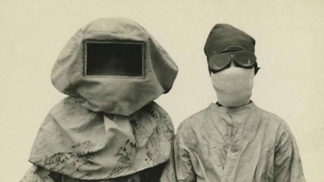 Ussr spanish flu