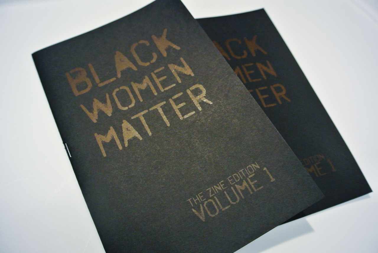 Blackwomenmatterzine