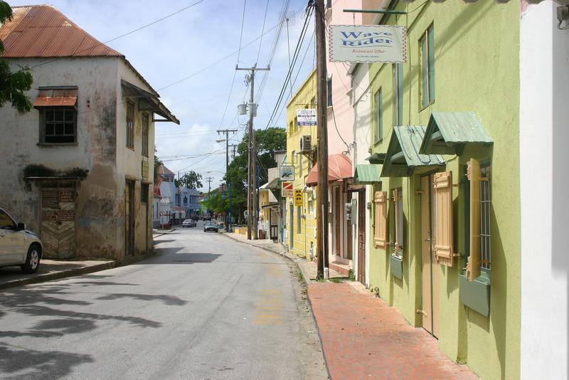 Barbados web