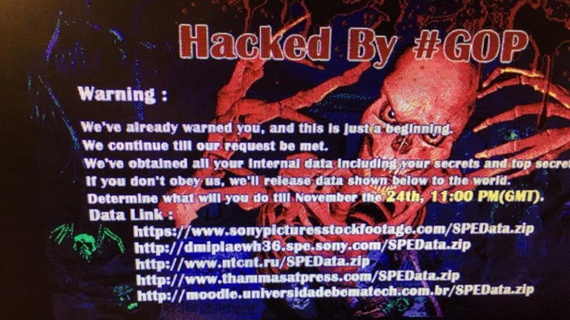 Hacked by gop