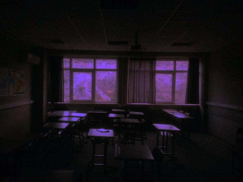 Classroom photondro tumblr