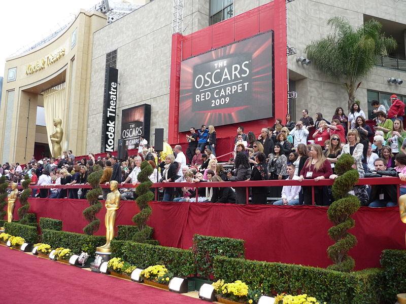 800px red carpet academy awards 2009