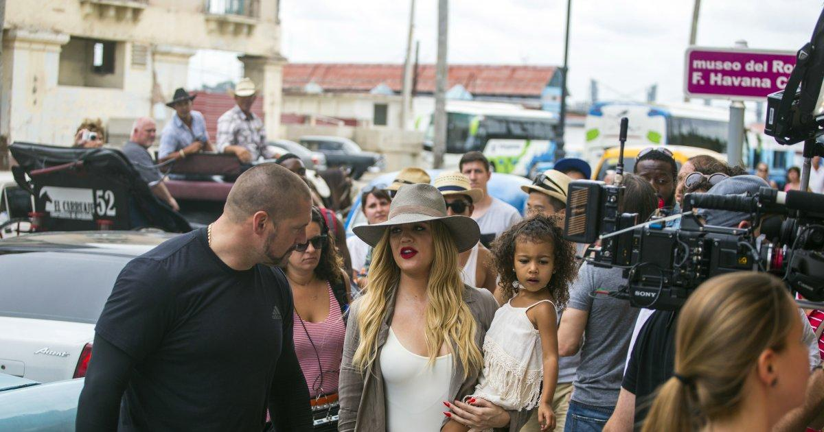 Cuba kardashians 1