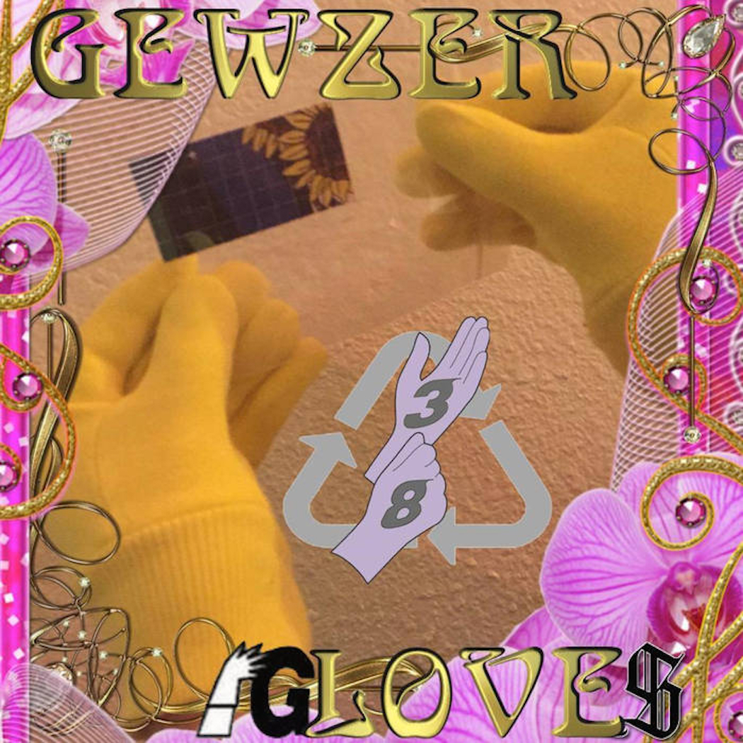 Gewzer album art copy
