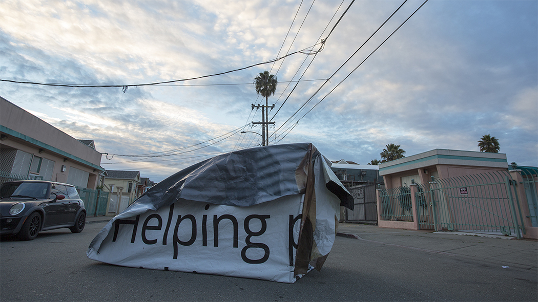 Oaklandhelpingweb