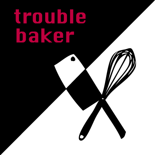 Trouble baker icon 002