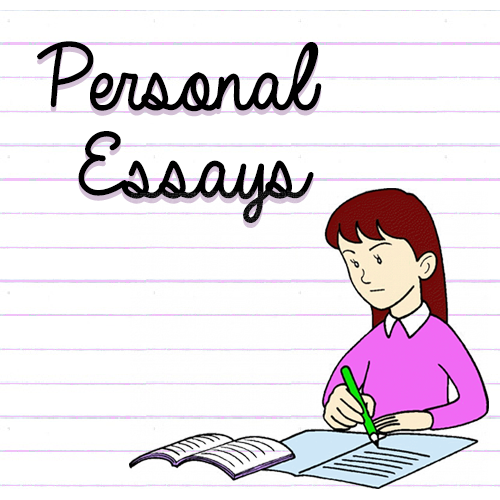 Personal essays