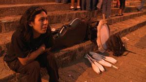 photos from Oaxaca visit